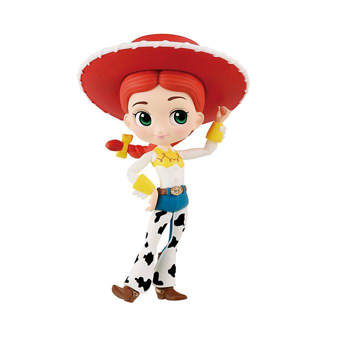 Personaggio Jessie Q Posket Petit Banpresto