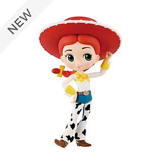Banpresto Q Posket Petit Jessie Figurine