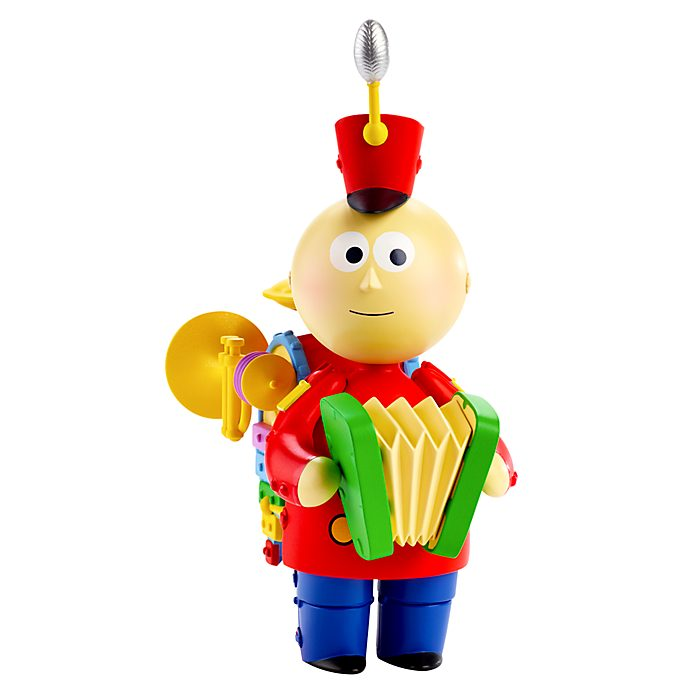 Mattel - Toy Story 4 - Tinny Actionfigur