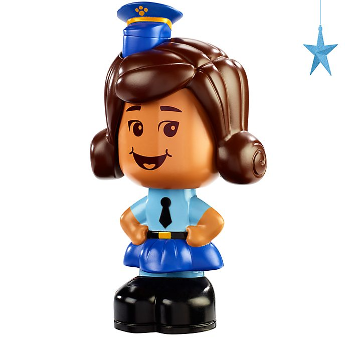 Agente Risitas McRisas parlante, Toy Story 4, Mattel