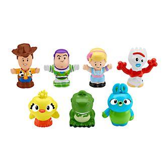 Fisher-Price - Little People - Toy Story4 - Figurenspielset