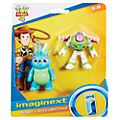 Imaginext Action figure Buzz Lightyear e Bunny, Toy Story 4