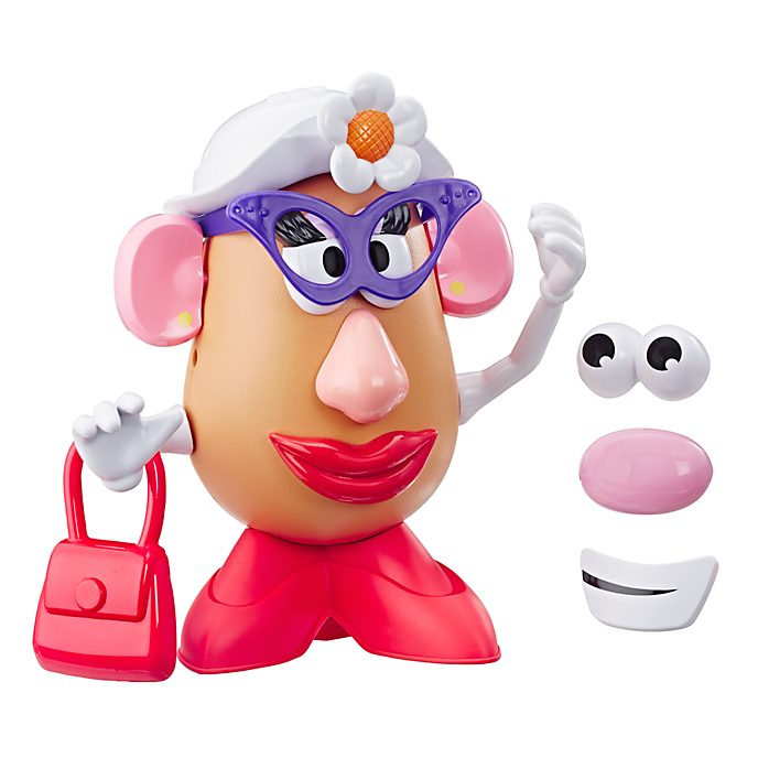 Hasbro Mrs Potato Head, Toy Story 4