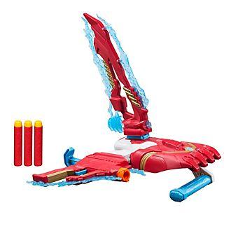 Hasbro - Avengers: Endgame - Iron Man - Nerf Assembler Gear