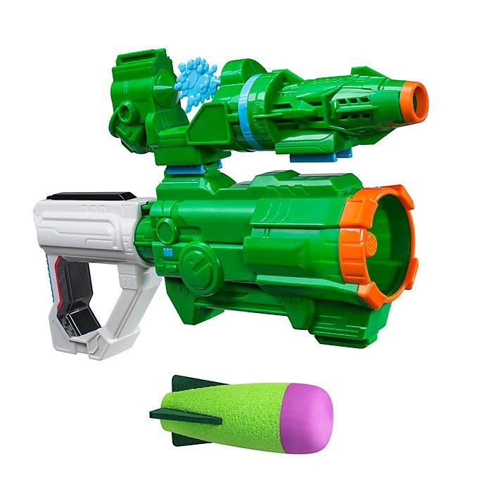 Juego montaje armas Nerf, Hulk, Vengadores: Endgame, Hasbro