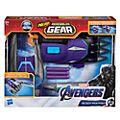 Hasbro - Avengers: Endgame - Black Panther - Nerf Assembler Gear