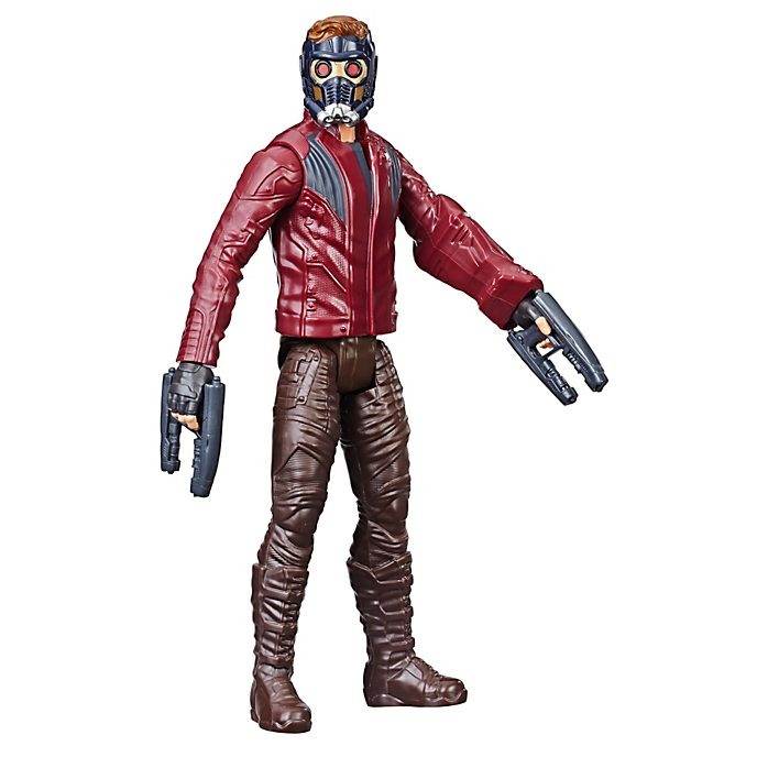 Hasbro Star-Lord Titan Hero Power FX Action Figure