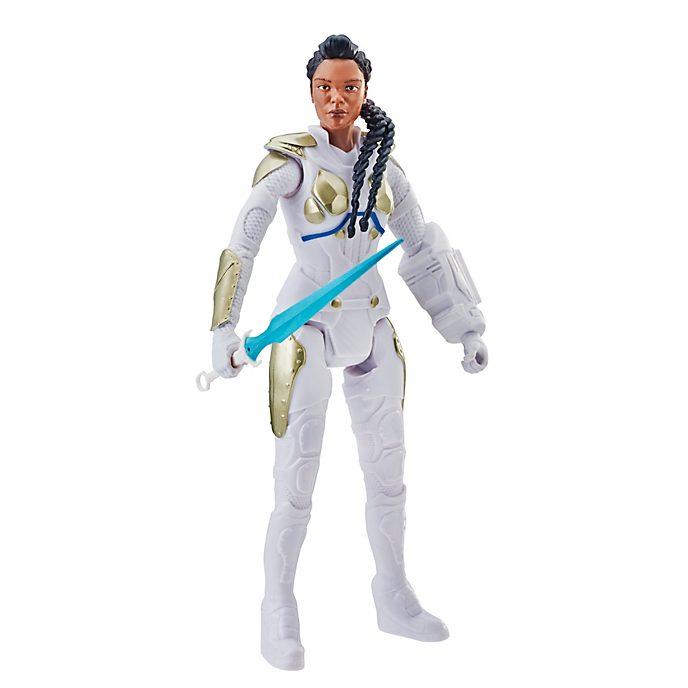 Hasbro Figurine Valkyrie articulée Titan Hero Power FX