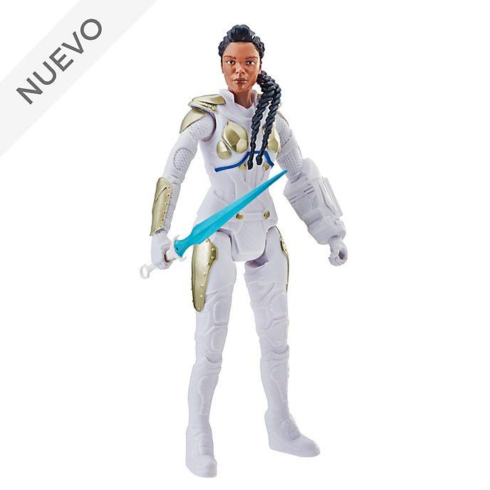 Hasbro, figura acción Valquiria, Titan Hero Power FX