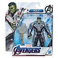 Hasbro Figurine Hulk articulée 15cm, Avengers: Endgame