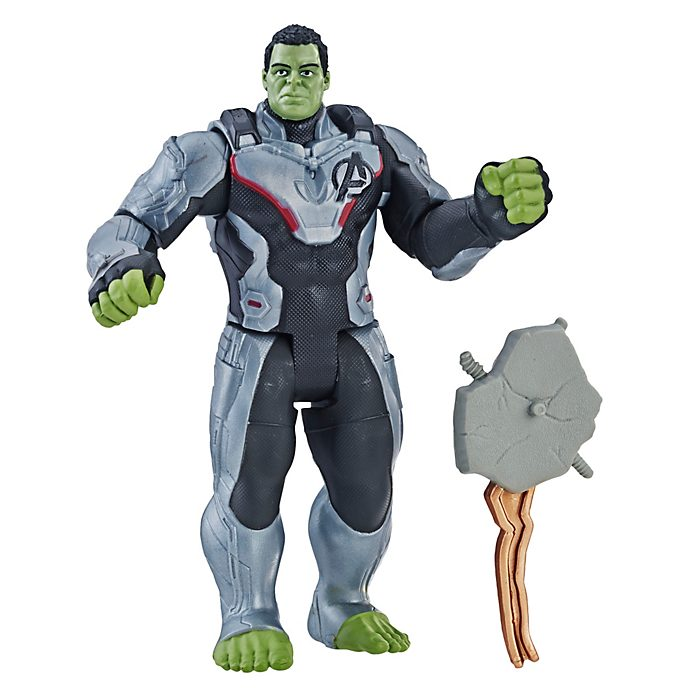 Hasbro - Avengers: Endgame - Hulk - Actionfigur