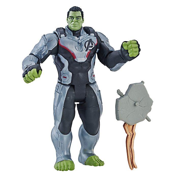 Hasbro Hulk 6'' Action Figure, Avengers: Endgame