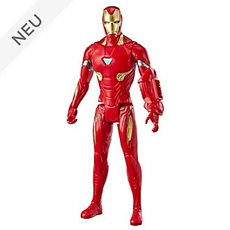 Hasbro - Iron Man - Titan Hero Power FX - Actionfigur