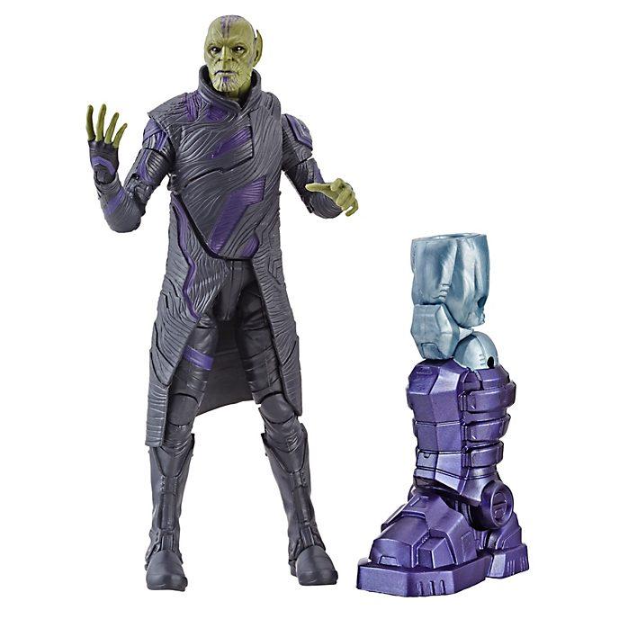 Hasbro Talos 6'' Action Figure, Captain Marvel