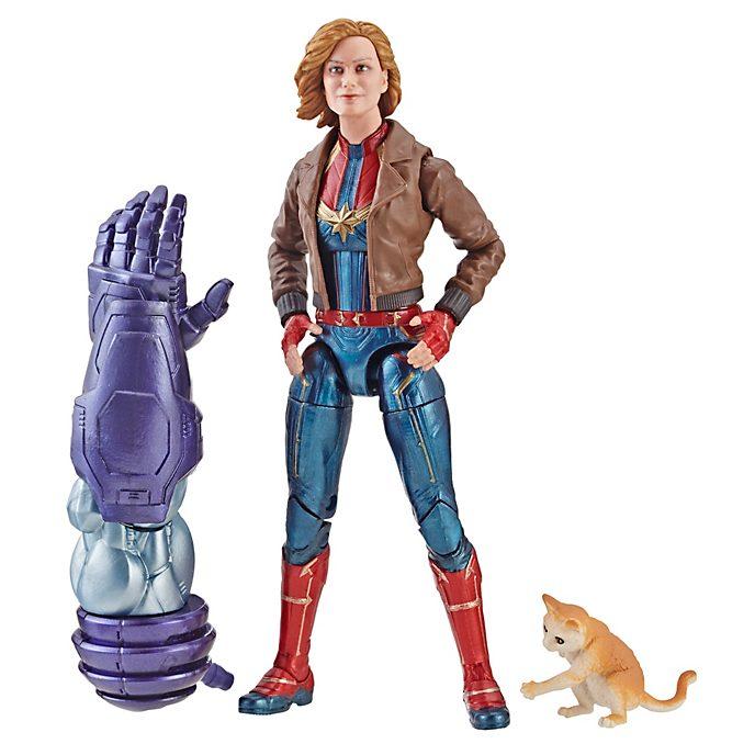 Hasbro Captain Marvel 6'' Action Figure
