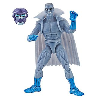 Hasbro Grey Gargoyle 6'' Action Figure, Captain Marvel