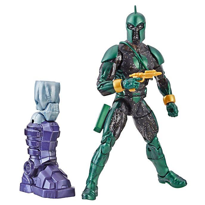 Hasbro Genis-Vell 6'' Action Figure, Captain Marvel