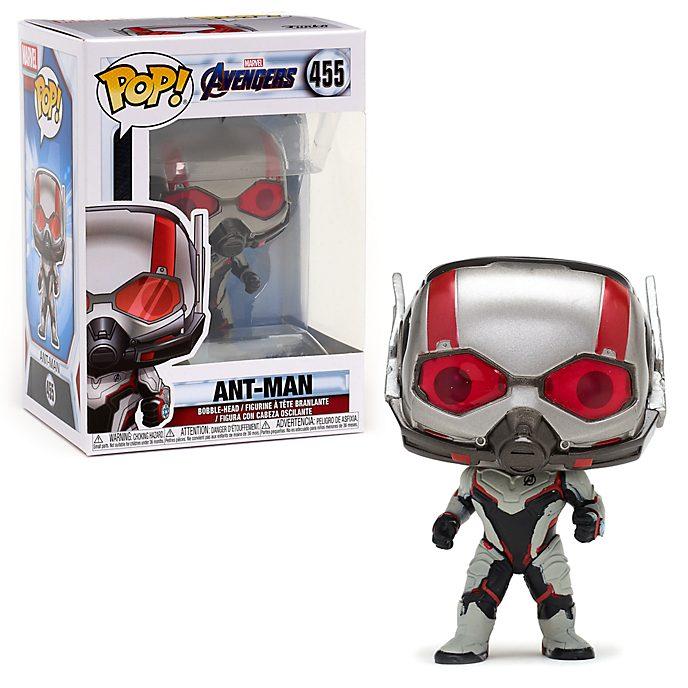 Personaggio in vinile Ant-Man serie Pop! di Funko, Avengers: Endgame