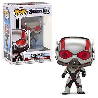 Figura de vinilo Ant-Man, Vengadores: Endgame, Pop!, Funko