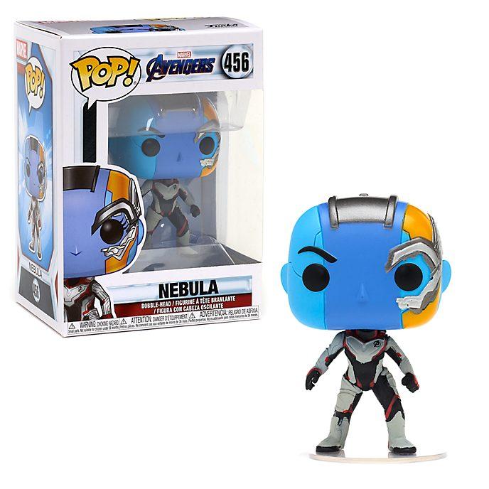Personaggio in vinile Nebula serie Pop! di Funko, Avengers: Endgame