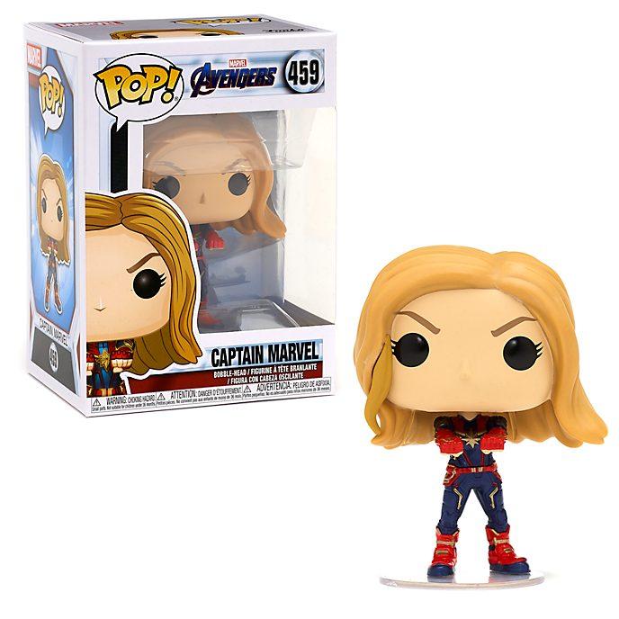 Funko Figurine Captain Marvel Pop! Figurine en vinyle, Avengers: Endgame