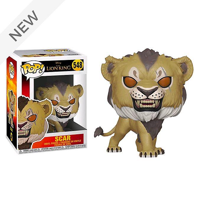 Funko Scar Pop! Vinyl Figure, The Lion King