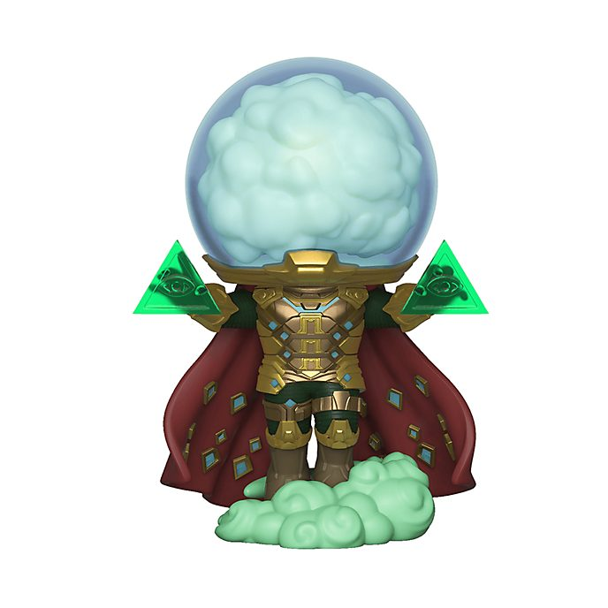 Personaggio in vinile Mysterio serie Pop! di Funko, Spider-Man: Far From Home