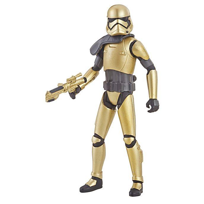 91c50e5a121 Figura de acción comandante Pyre, Star Wars La Resistencia, Hasbro