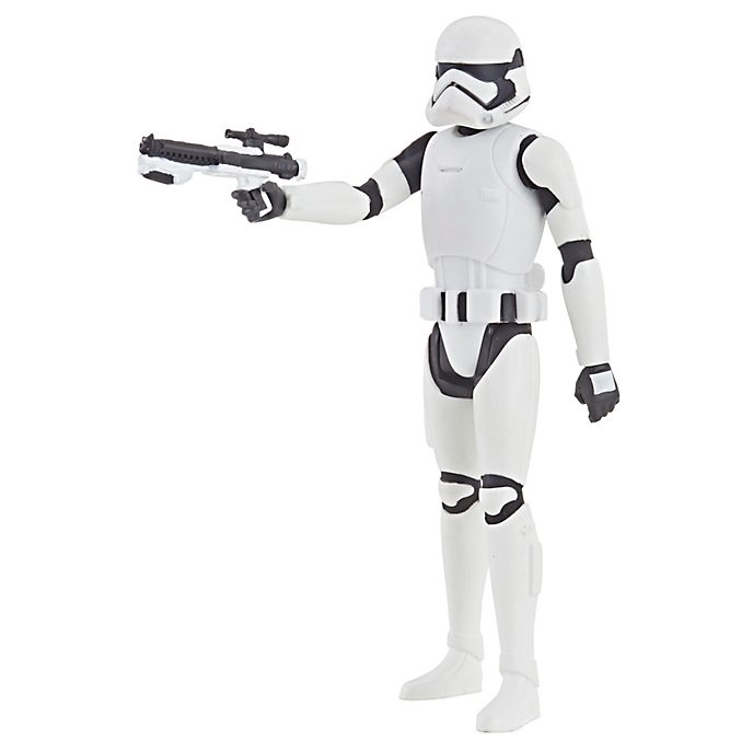 Hasbro Figurine Stormtrooper articulée, Star Wars: Resistance