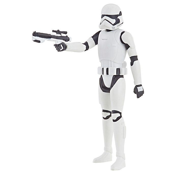 Figura de acción soldado imperial, Star Wars La Resistencia, Hasbro