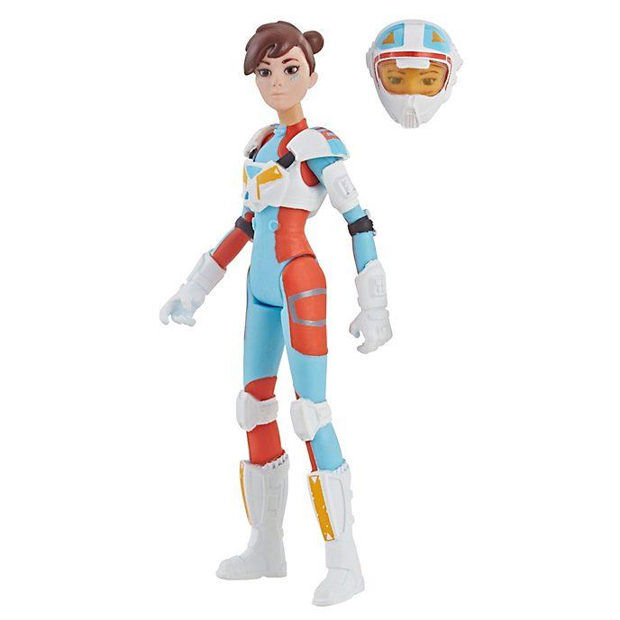 Hasbro Figurine Torra Doza articulée, Star Wars: Resistance