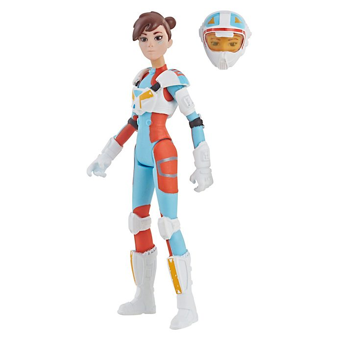 Hasbro - Star Wars: Resistance - Torra Doza - Actionfigur