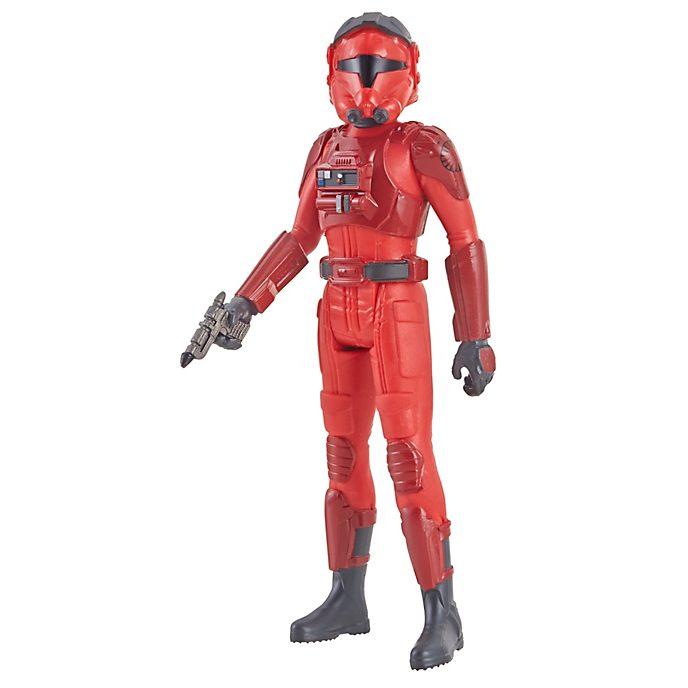 1ffc2635334 Figura de acción Major Vonreg, Star Wars La Resistencia, Hasbro