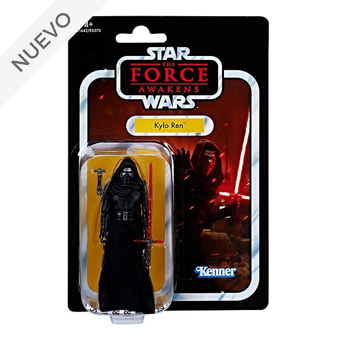 2244d3f3662 Figura acción Kylo Ren, Star Wars, Hasbro