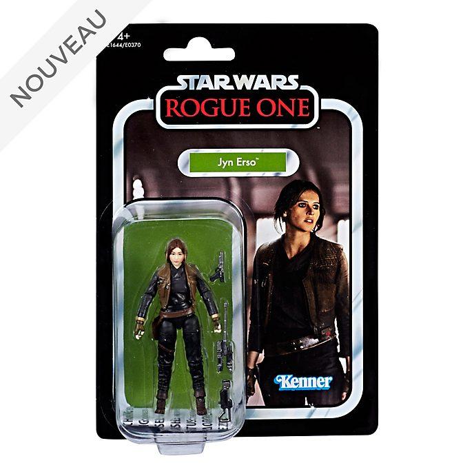 Hasbro Figurine Jyn Erso articulée, Star Wars