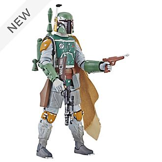 Hasbro Boba Fett 6'' Star Wars: The Black Series Archive Action Figure