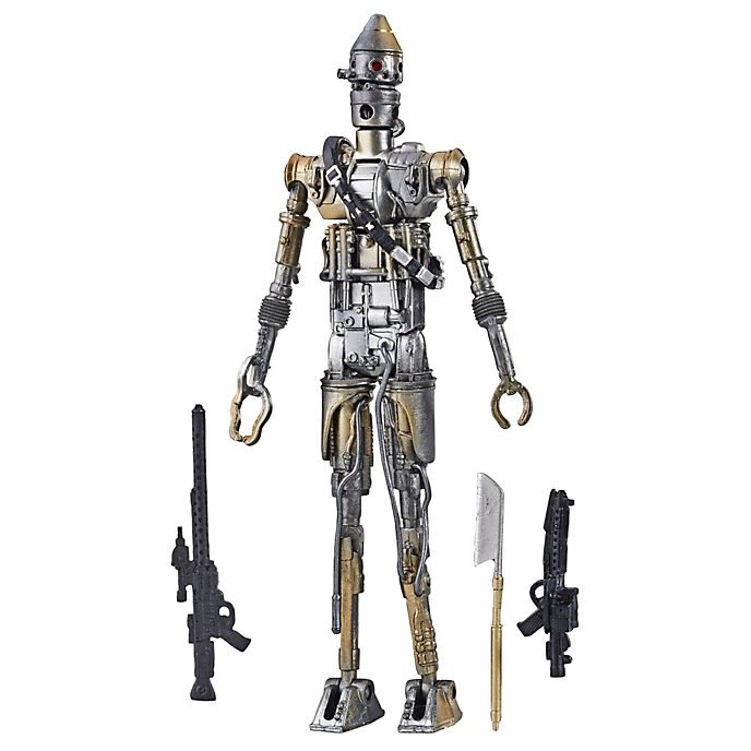 Hasbro IG-88 6'' Star Wars: The Black Series Archive Action Figure