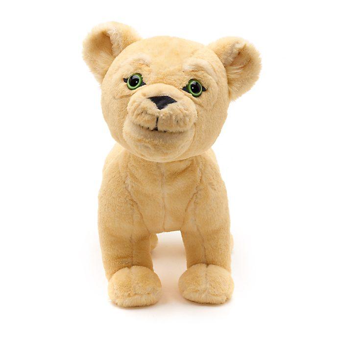 Disney Store Peluche animée Nala, Le Roi Lion