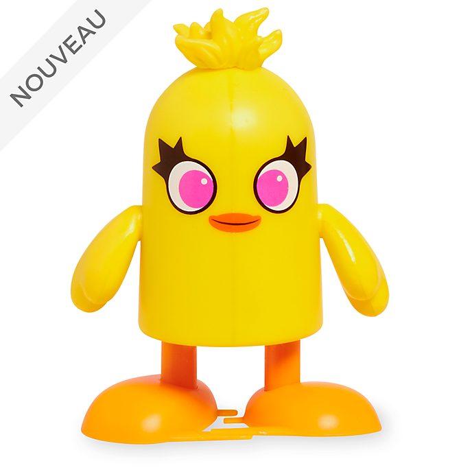 Disney Store Jouet à remonter Ducky Shufflerz, groupe n° 6