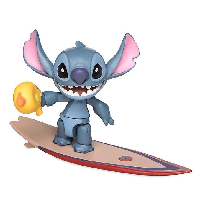Action figure Disney ToyBox Stitch Disney Store