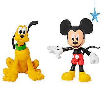 Action figure Topolino Disney Toybox Disney Store