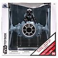 Disney Store Ensemble pilote et intercepteur TIE Star Wars Toybox