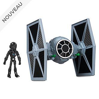 Disney Store Ensemble pilote et intercepteur TIE Star Wars Toybox