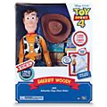 Woody Interactive Drop-Down Action Figure
