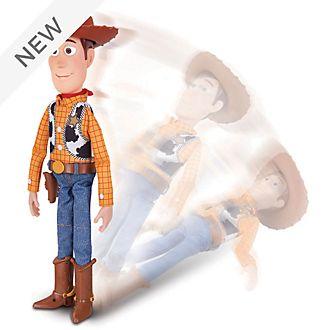 Woody Interactive Drop-Down Action Figure