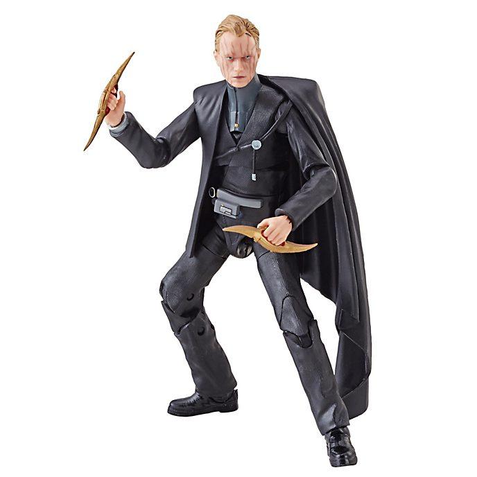 Action figure Dryden Vos 15 cm Star Wars: The Black Series Hasbro
