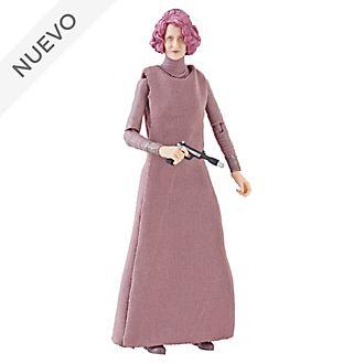 Hasbro, figura acción Vicealmirante Holdo, Star Wars: The Black Series (15cm)