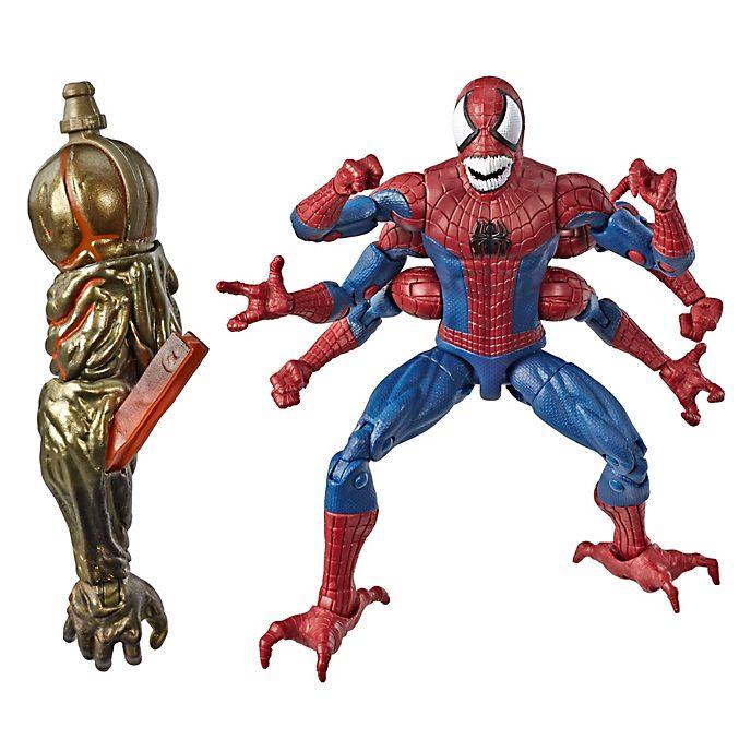 Hasbro Spider-Man Doppelganger 6'' Legends Action Figure