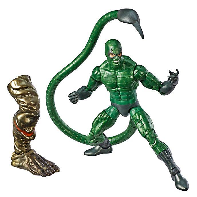 Hasbro Scorpion 6'' Legends Action Figure, Spider-Man