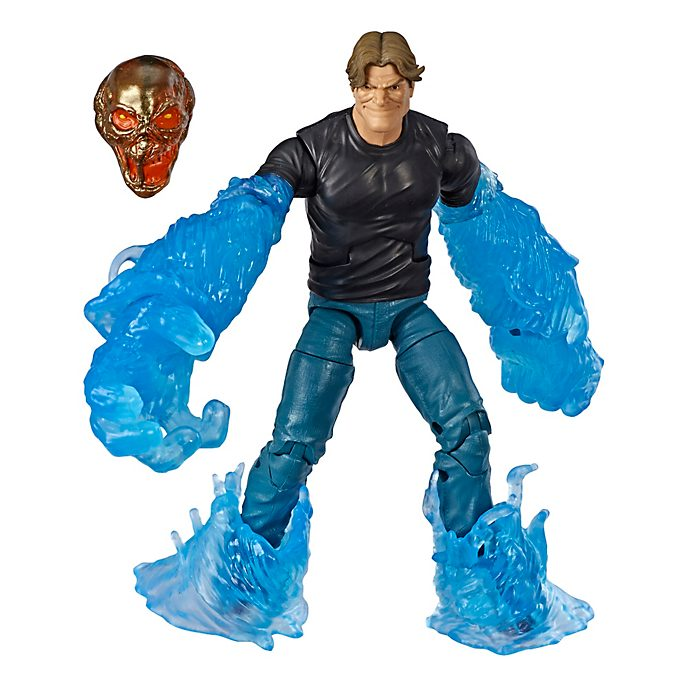 Hasbro Hydro-Man 6'' Legends Action Figure, Spider-Man: Far From Home